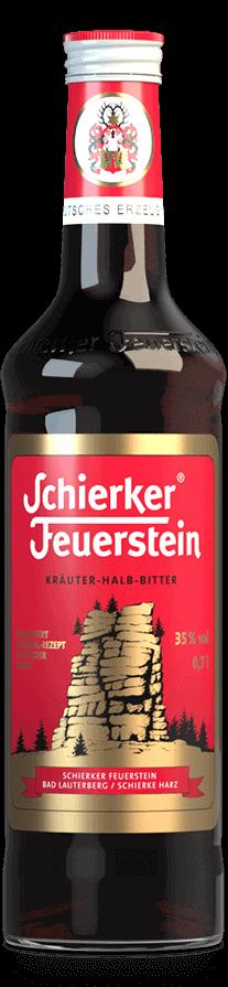 Schierker Feuerstein - Das Original