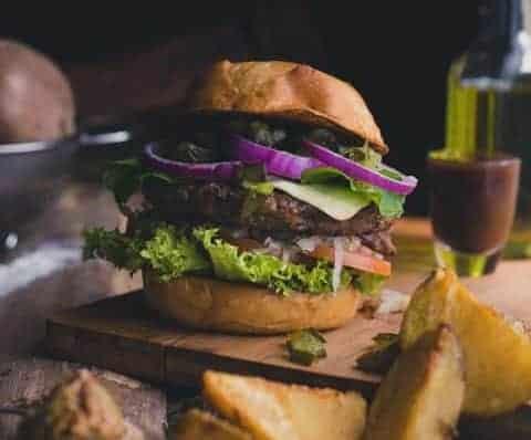 Harzer Burger