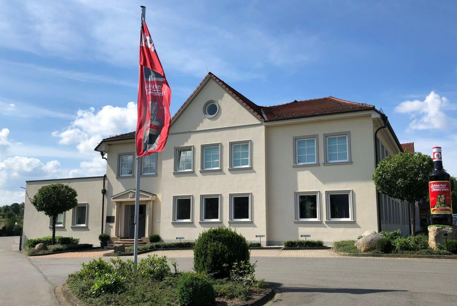 Arbeiten in der Verwaltung in Bad Lauterberg